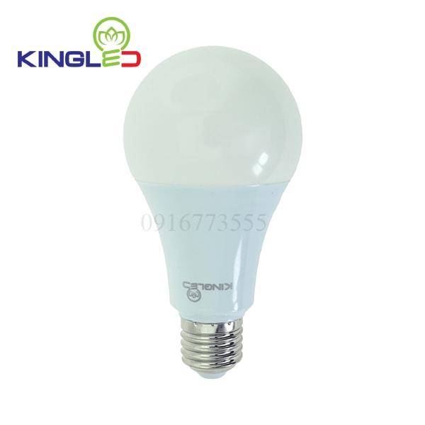 Den led bulb Bup LB 3w 5w 9w 13w 15w Kingled (2)