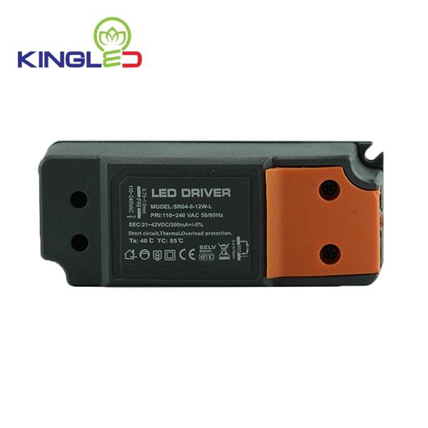 Đèn led spotlight 7w Kingled DLR-7-T110