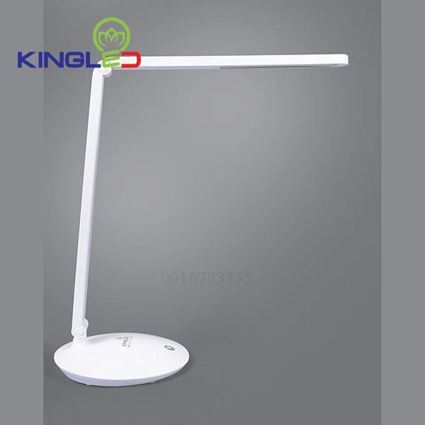 Đèn bàn led 8w Kingled LED-LA C528
