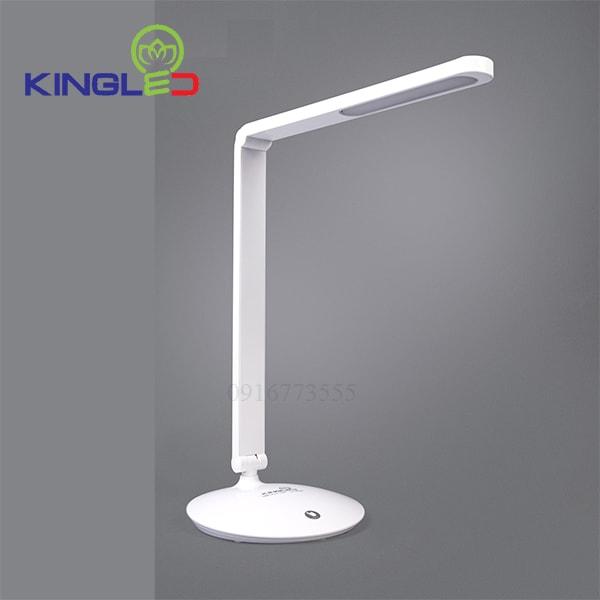 Đèn bàn led 8w Kingled LED LA-C528