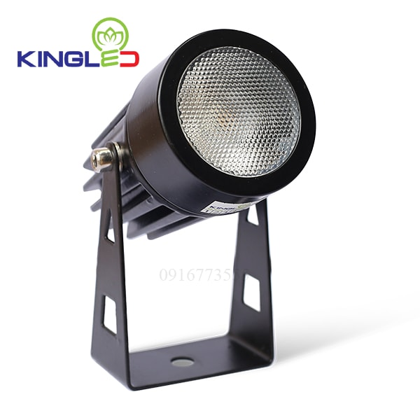 Đèn cắm cỏ 5w Kingled DCC-5-V