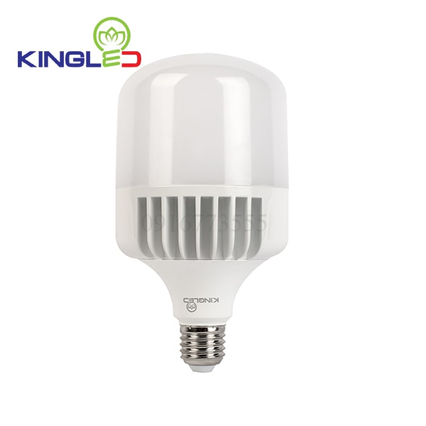 Đèn led buld trụ Kingled