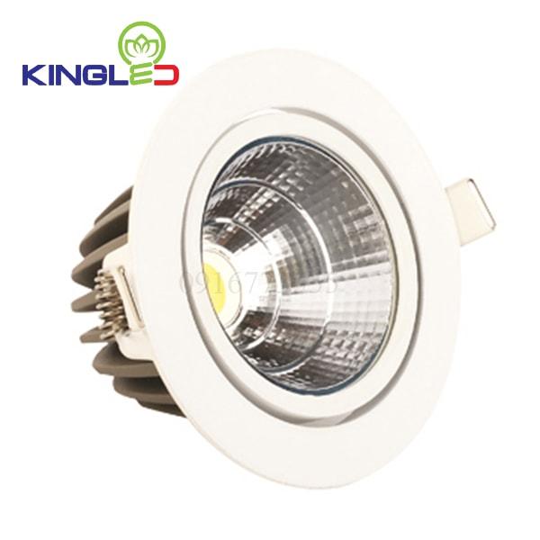 Đèn led spotlight 16w COB Kingled DLR-16-T110