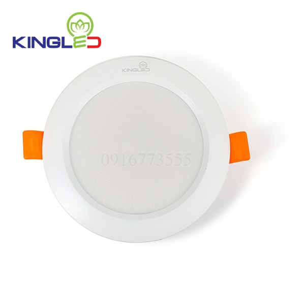 Đèn led downlight âm trần Kingled 12w DL-12-T140