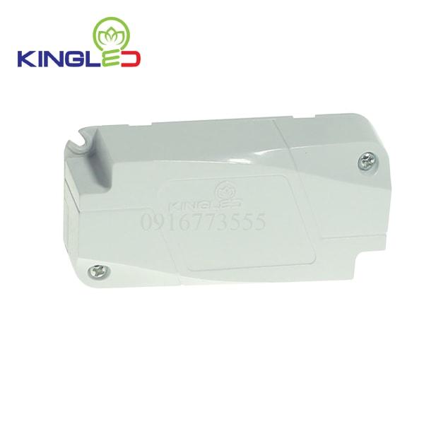 Đèn led downlight âm trần Kingled 12w kết hợp chiết áp DL-12-T140