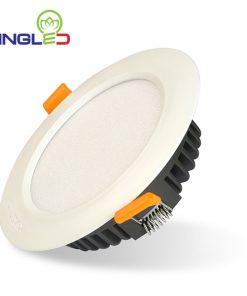 Đèn led downlight âm trần Kingled 8w DL-8-T120