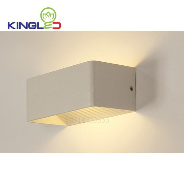 Đèn led gắn tường trong nhà 5w Kingled LWA9011-2