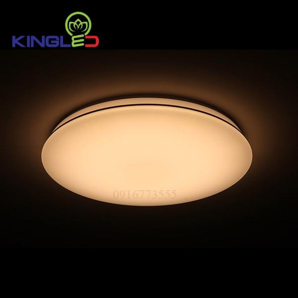 Đèn led ốp trần 28w Kingled DL-S28T