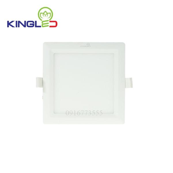 Đèn led panel Kingled 12w vuông PL-12-V176