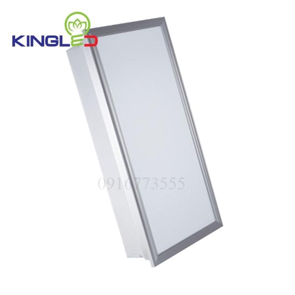 Đèn led panel Kingled 300x600 36w dạng hộp PL-36-3060