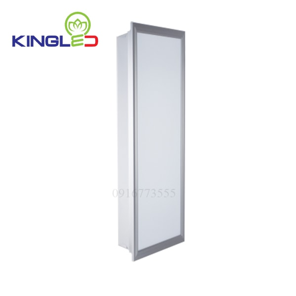 Đèn led panel Kingled 300x1200 45w dạng hộp PL-45-30120