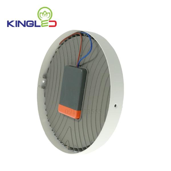 Đèn ốp trần LED ONL tròn Kingled
