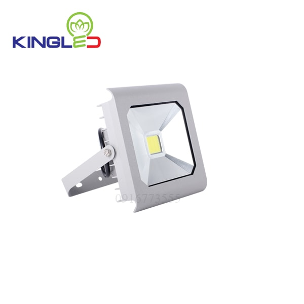 Đèn pha led 10w Kingled FL-KC10