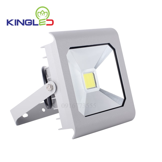 Đèn pha led 50w Kingled FL-KC50