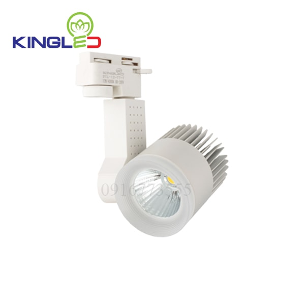 Đèn led rọi ray 12w Kingled DTL-12-T