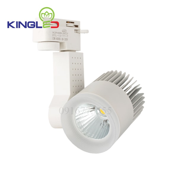 Đèn led rọi ray 30w Kingled DTL-30-T