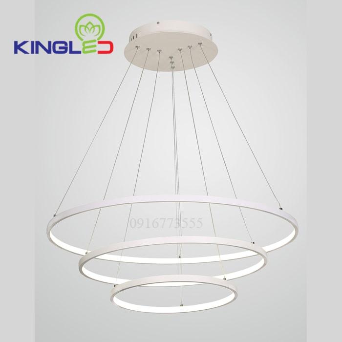 Đèn led thả trần 114w Kingled BP6203