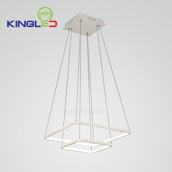 Đèn led thả trần 64w Kingled BP6212