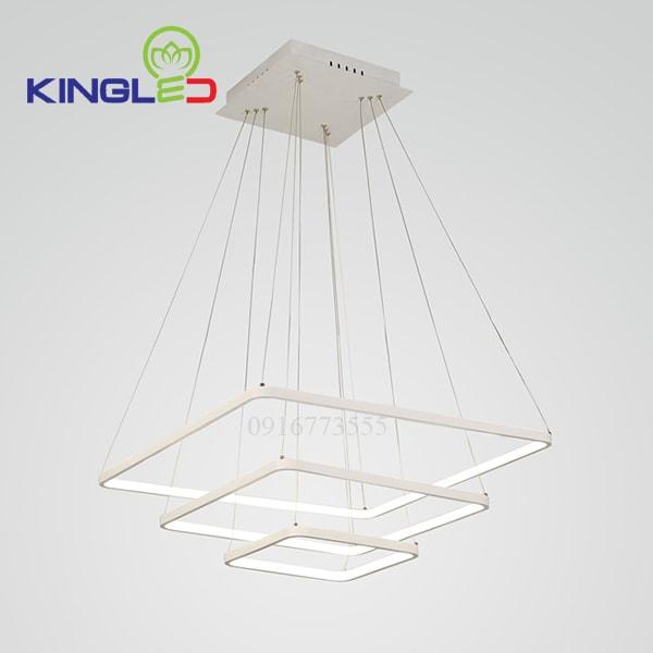 Đèn led thả trần 120w Kingled BP6213