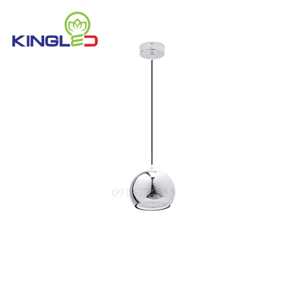 Đèn led thả trần 12w Kingled DTR-12T-CR