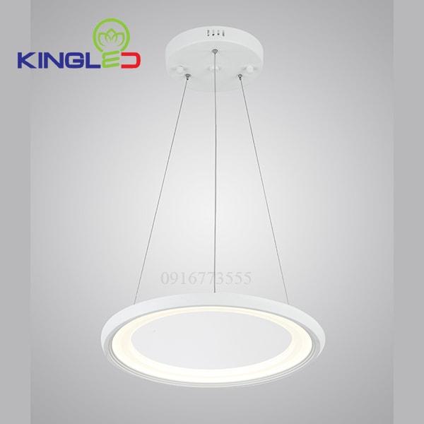 Đèn led thả trần 25w Kingled BP2701-420