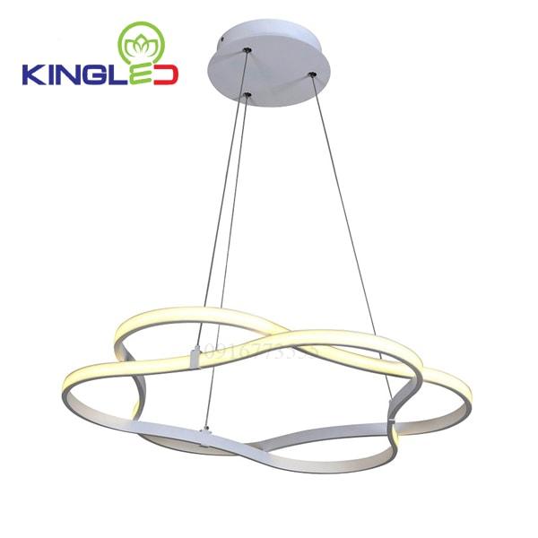 Đèn led thả trần 36w Kingled P0011A