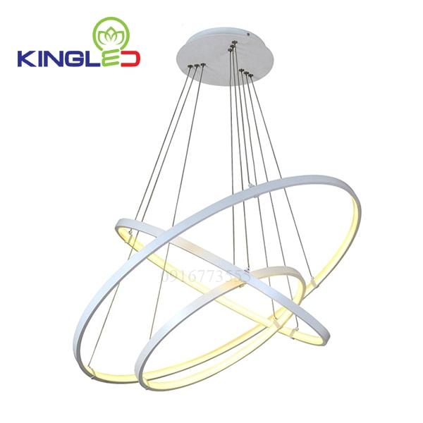 Đèn led thả trần 90w Kingled PL014