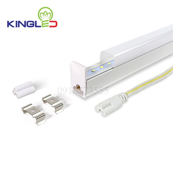 Đèn tuýp led 0.3m T5 4w Kingled T5-4-30