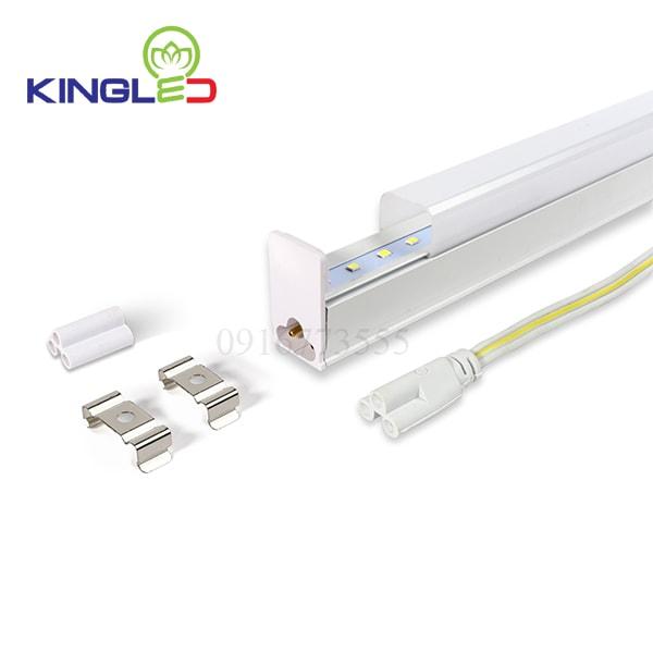Đèn tuýp led 0.6m T5 8w Kingled T5-8-60