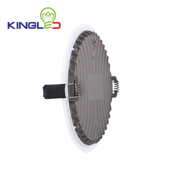Đèn led panel Kingled 12w tròn PL-12-T176