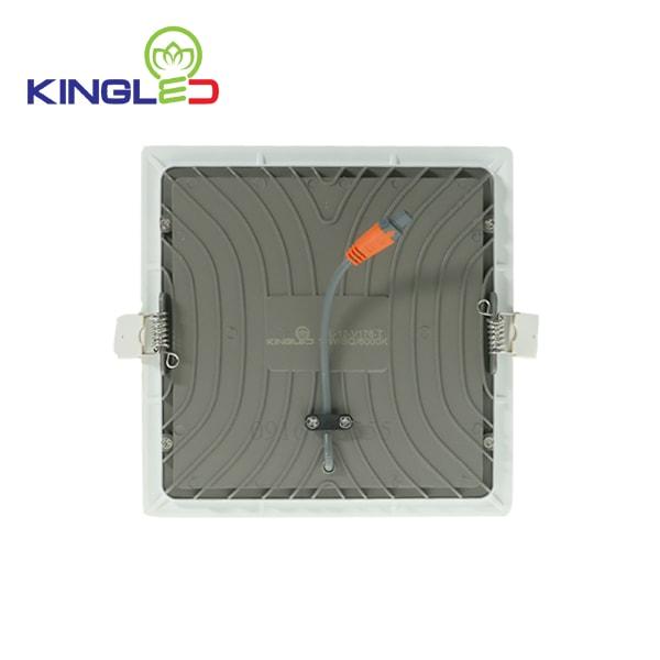 Đèn led panel Kingled 16w vuông PL-16-V200