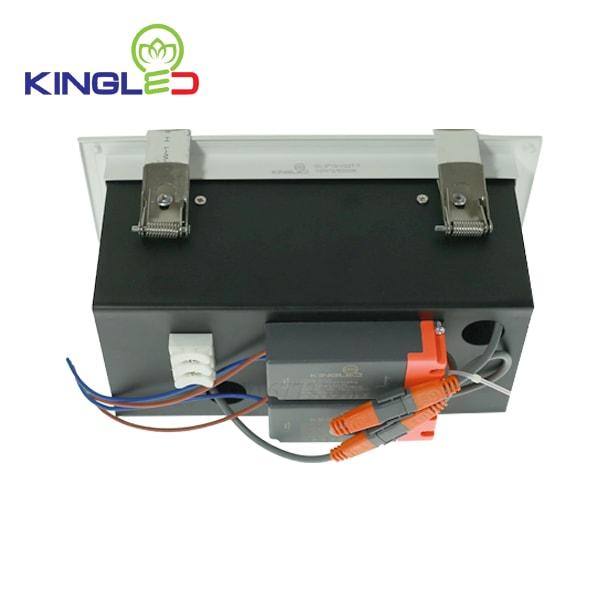 Đèn led spotlight 20w đôi dạng hộp Kingled GL-2*10-V227