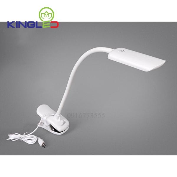 Đèn bàn led 5w Kingled LED LA-D238