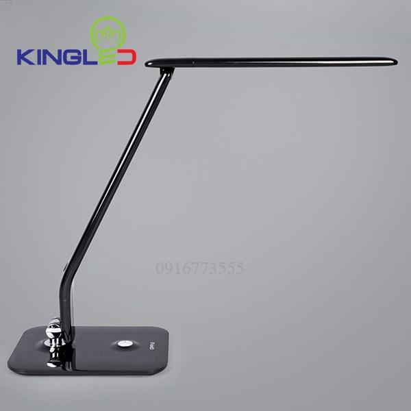 Đèn bàn led 8,5w Kingled LED HTL-BK