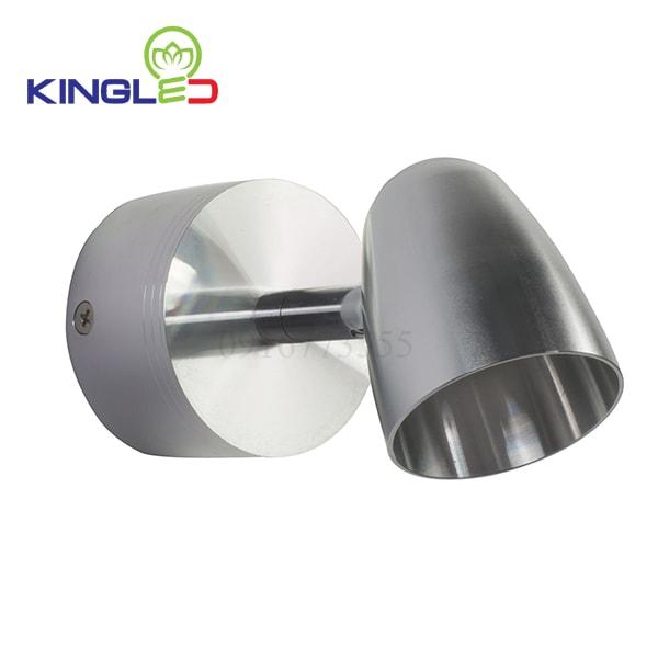 Đèn led rọi tranh 1*3w Kingled LT0184-1A