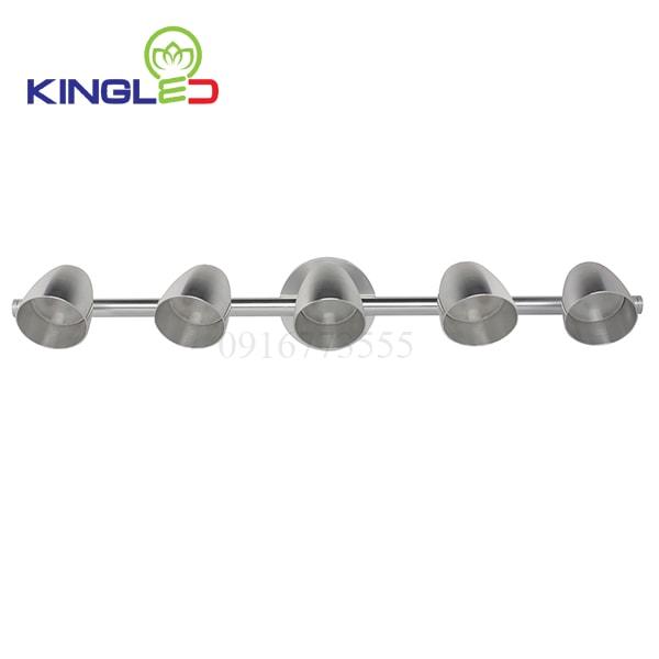 Đèn led rọi tranh 5*3w Kingled LT0184-5A