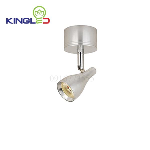 Đèn led rọi tranh 1*3w Kingled LT2003-1