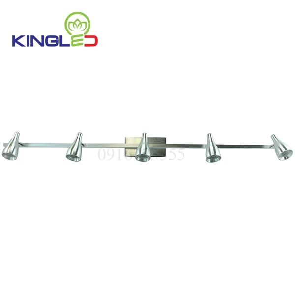 Đèn led rọi tranh 5*3w Kingled LT2003-5