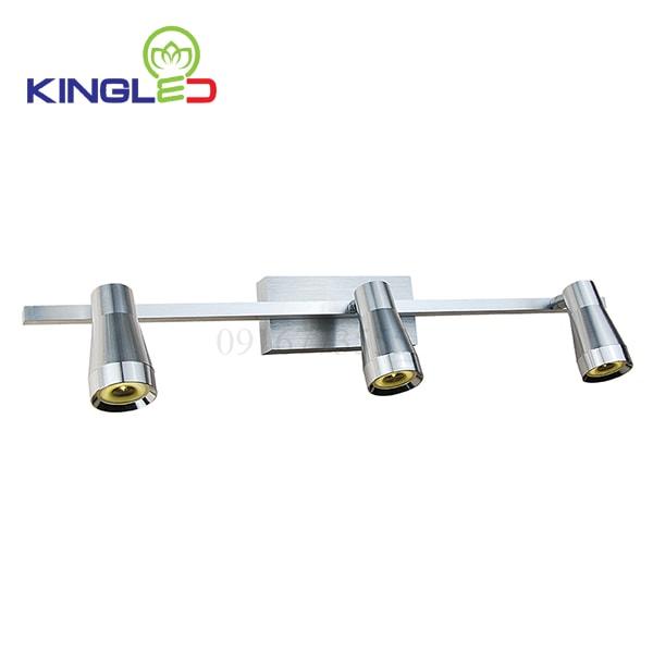 Đèn led rọi tranh 3*3w Kingled LT2004-3