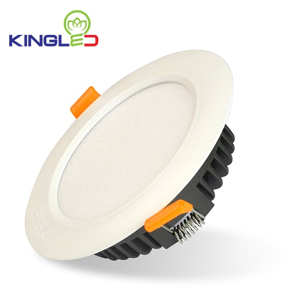 Đèn led downlight âm trần Kingled 12w DL 12 T140